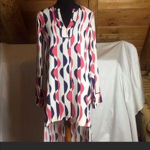 Bcbgmaxazria high low Dress EUC xs/s